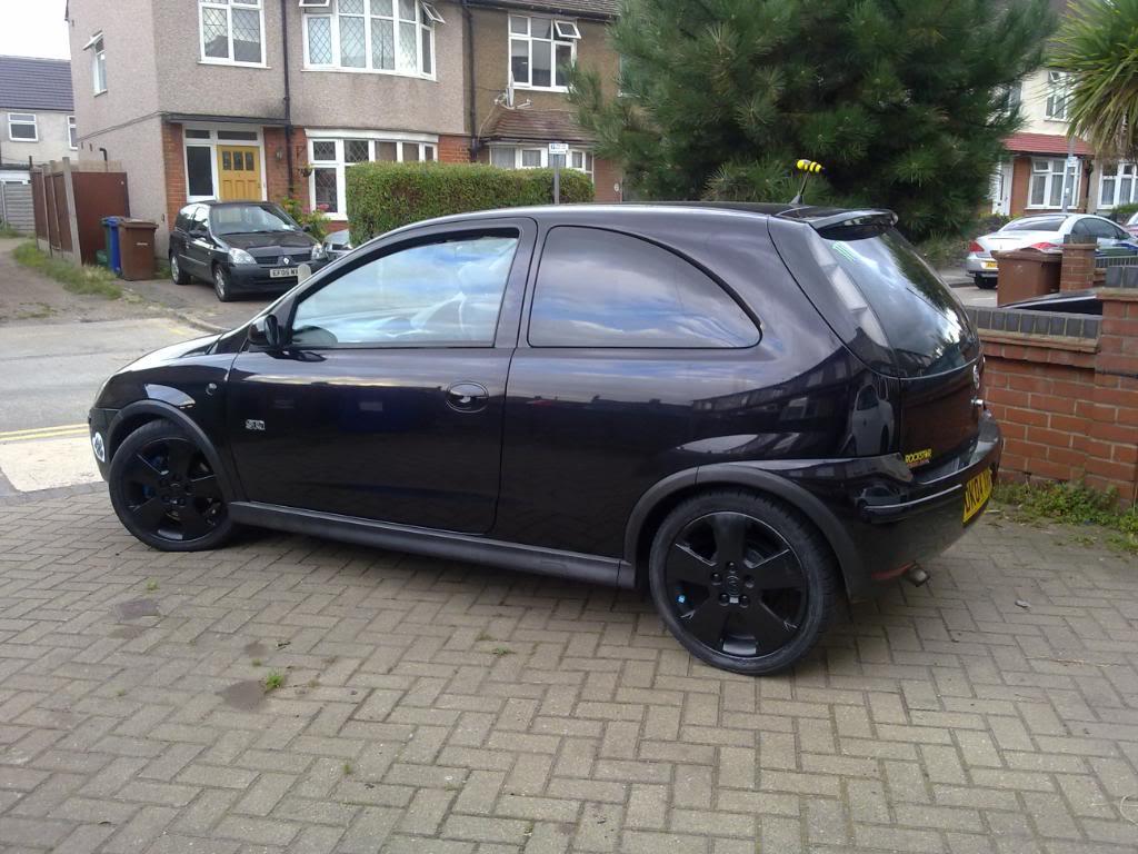 my car come see ;) muhaha 26092011972
