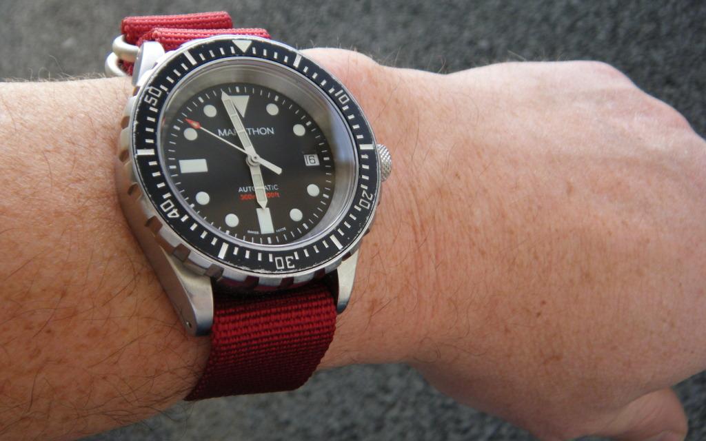 Les autres marques de montres de plongée DSCF3604