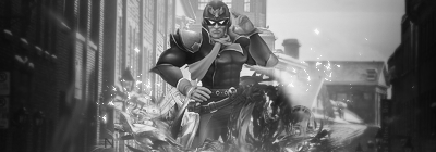 Captain Falcon Captainfalcon