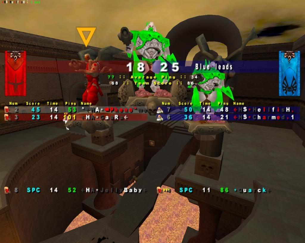 Hi all dudes : Accepted Quake32009-04-1515-55-26-57