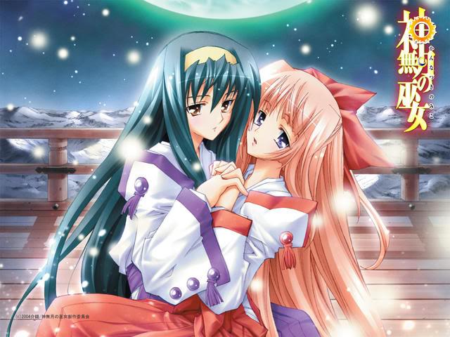 Thuật ngữ Manga & Anime KannadukinoMiko31