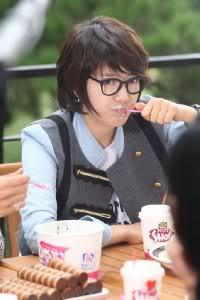 ♬Park Shin Hye