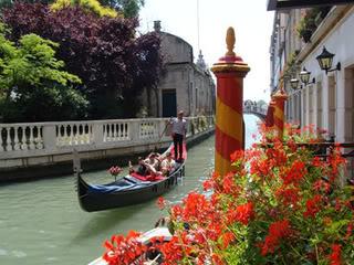 بلاد الرومنسيه  Venice