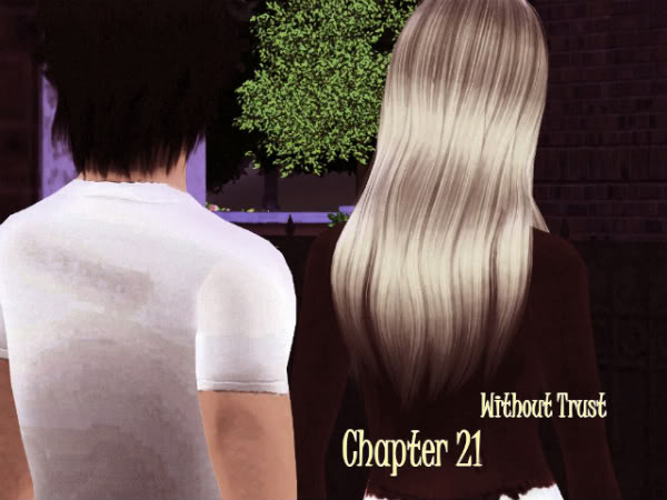 The Gang Chapter21