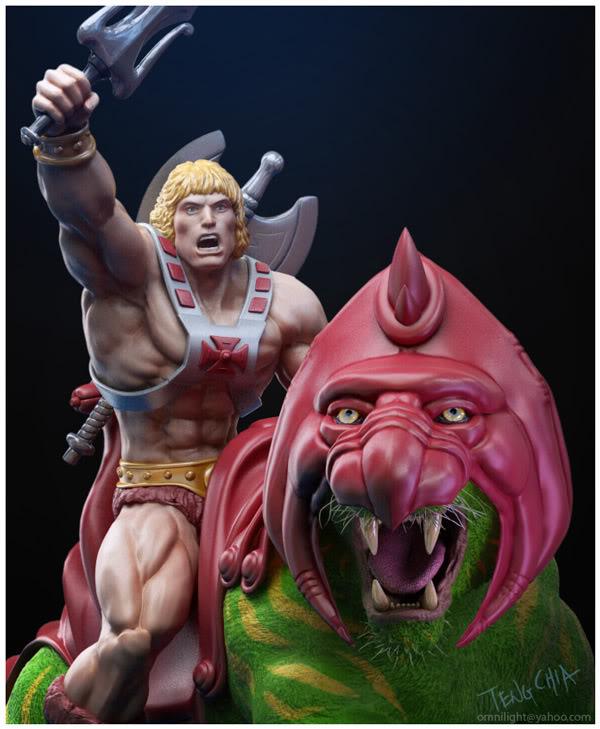 He-Man & BattleCat en 3d Dz_colour_01_SSS
