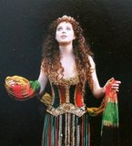 London casts of 25 years.  Th_sarahbrightman