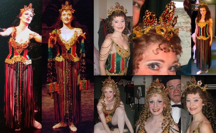Phantom costumes - real and replicas 1 - Page 30 Swedantiaras