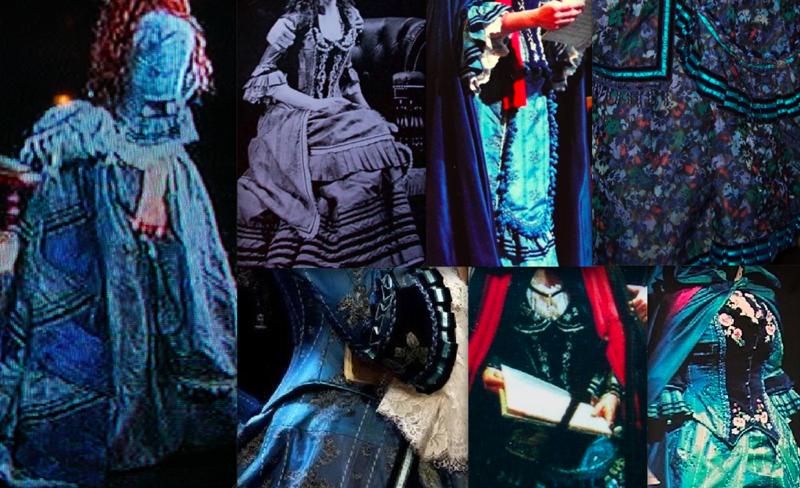 Phantom costumes - real and replicas 1 - Page 26 Rarewishing2