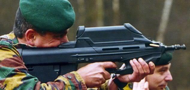 FN F2000 senapan infanteri modern Fn_f2000_5