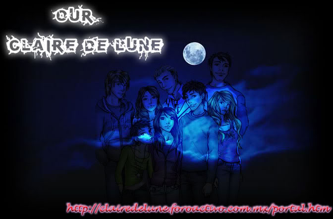 Claire de Lune: Foro-Rol