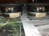 "Bostwick BOS-M404 4"" Midrange 4ohm Speaker.  Th_201012081375"