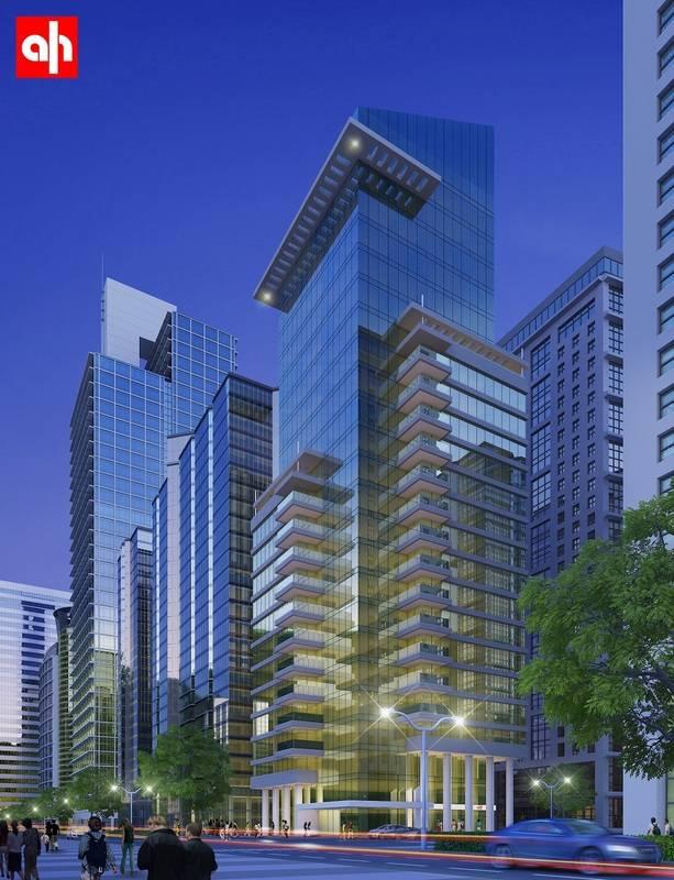 3B+G+M+22 Office Tower Tower%20Final