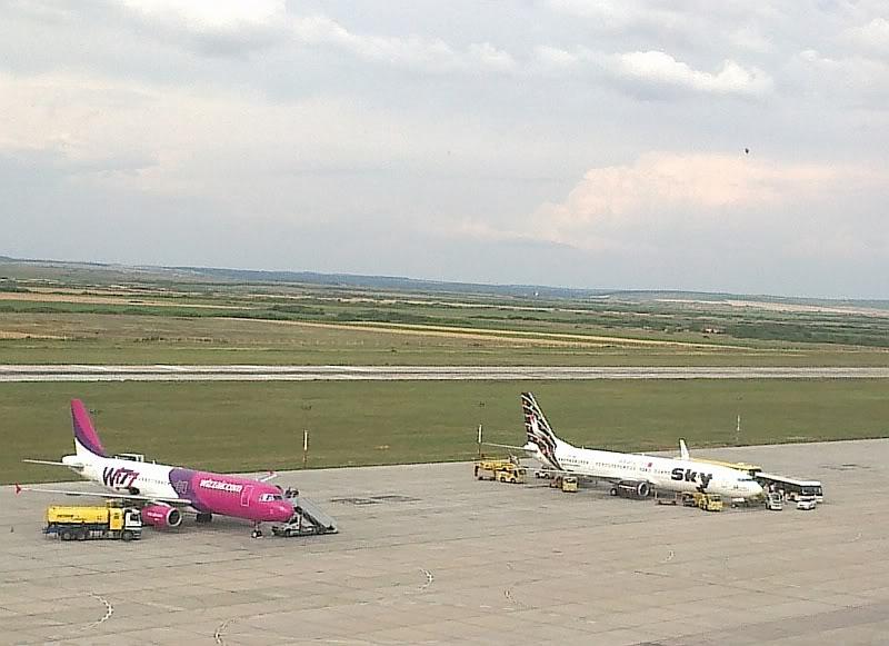 Aeroportul Timisoara (Traian Vuia) - iulie 2011 30062011463