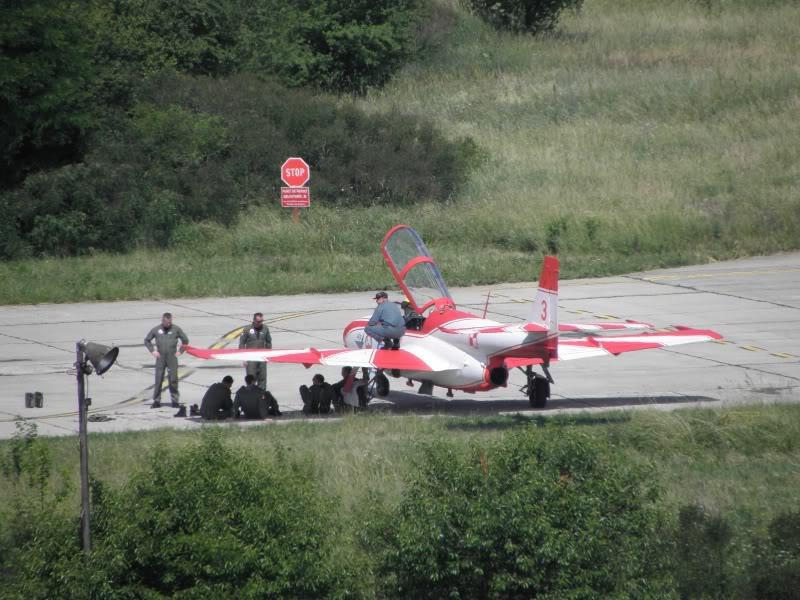 Aeroportul Timisoara (Traian Vuia) - iunie 2011 P6020079