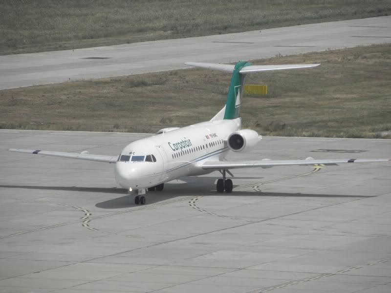 Aeroportul Timisoara (Traian Vuia) - iulie 2011 P7200033
