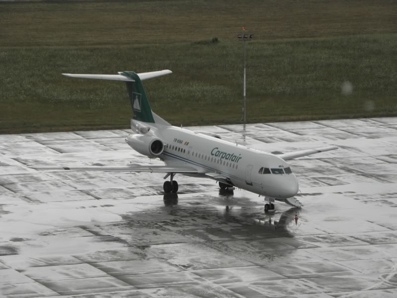 Aeroportul Timisoara (Traian Vuia) - iulie 2011 P7200066