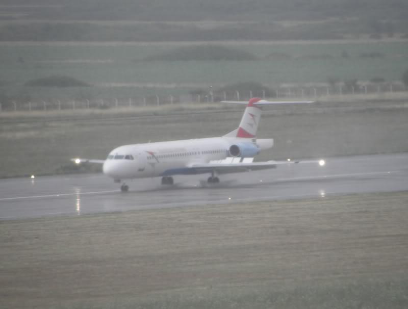 Aeroportul Timisoara (Traian Vuia) - iulie 2011 P7200071
