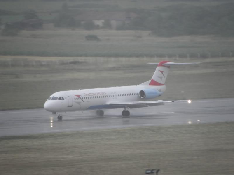 Aeroportul Timisoara (Traian Vuia) - iulie 2011 P7200072