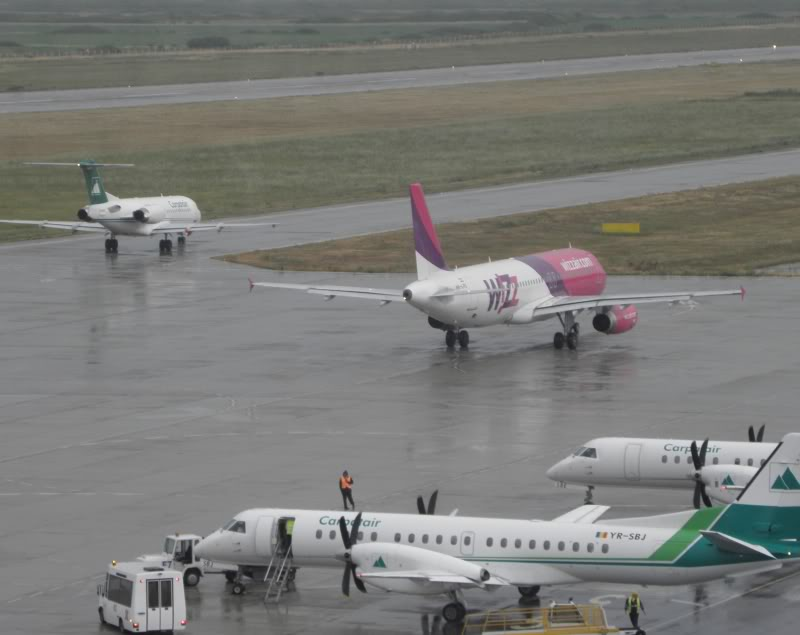 Aeroportul Timisoara (Traian Vuia) - iulie 2011 P7200088