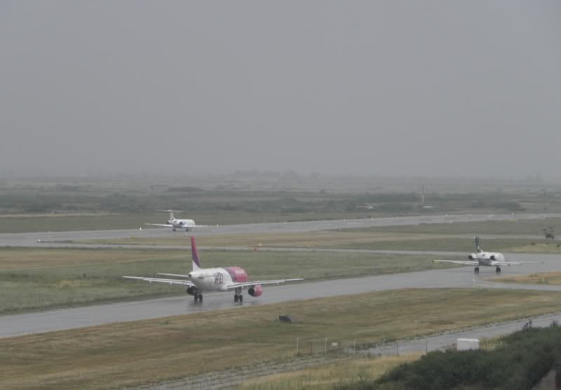 Aeroportul Timisoara (Traian Vuia) - iulie 2011 P7200091