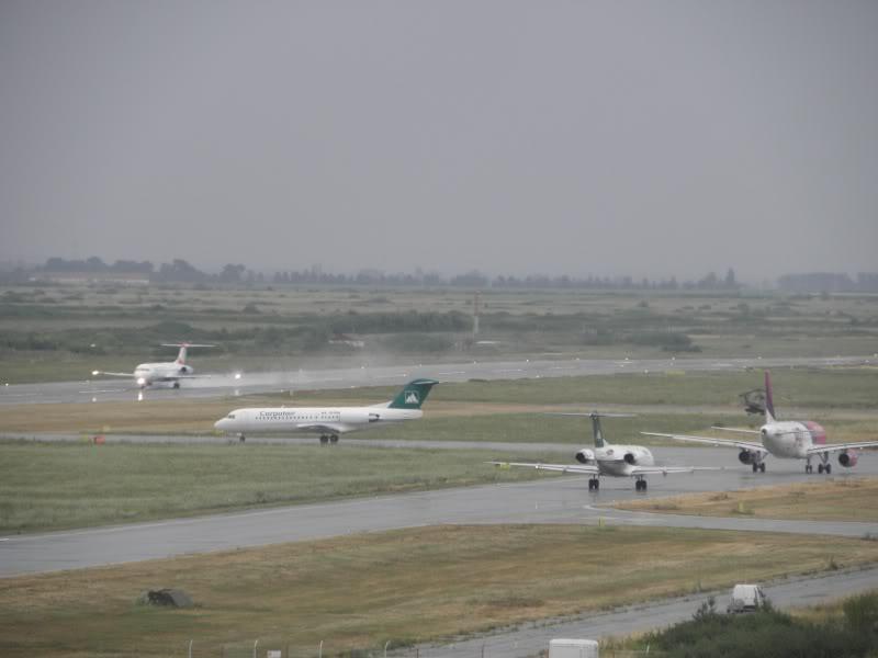 Aeroportul Timisoara (Traian Vuia) - iulie 2011 P7200094