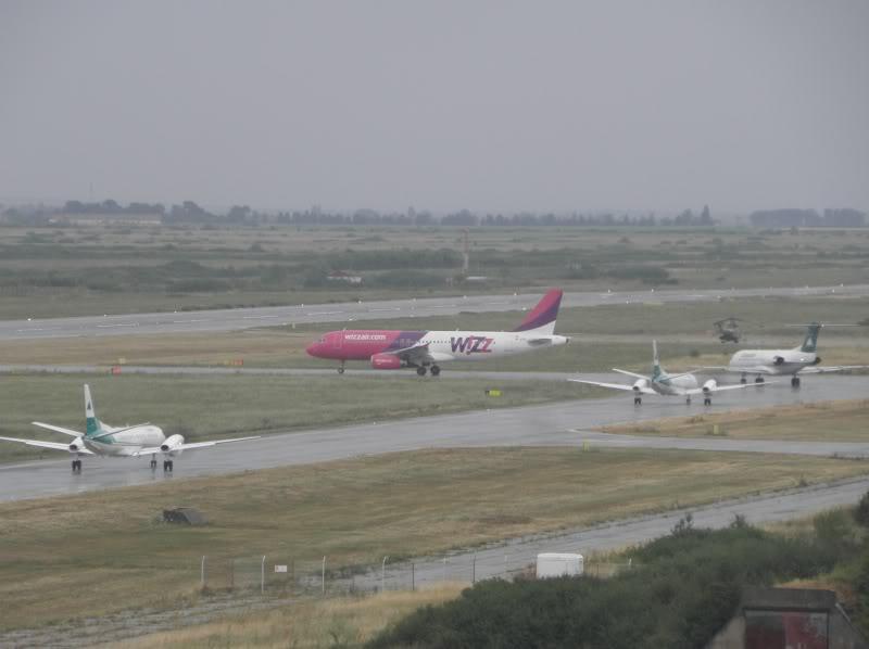 Aeroportul Timisoara (Traian Vuia) - iulie 2011 P7200097