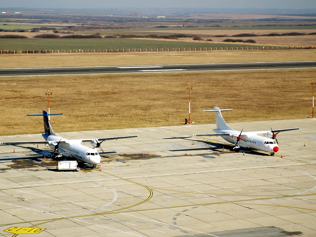 Aeroportul Timisoara (Traian Vuia) Februarie 2015 Lrtr0107_zps3164a4ef