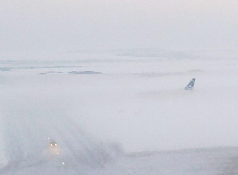 Aeroportul Timisoara (Traian Vuia) Decembrie 2010  Tsr007-2