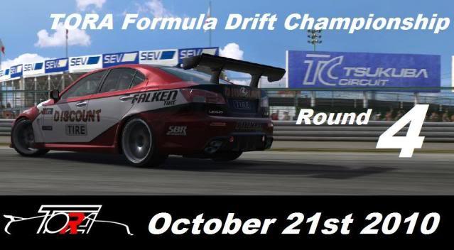 TFD Round 4 Promo