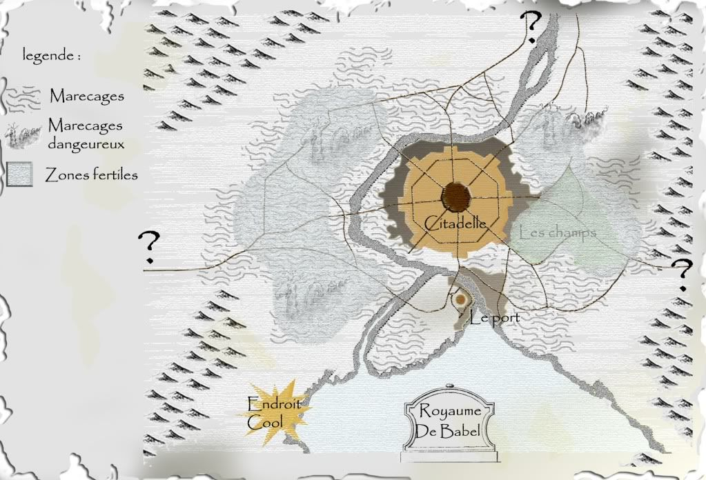 Les villes du passé - Page 2 CarteBabelcopie2