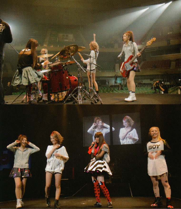 SCANDAL JAPAN TITLE MATCH LIVE 2012 「SCANDAL vs BUDOKAN」 - Page 2 G04
