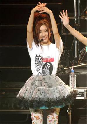 SCANDAL JAPAN TITLE MATCH LIVE 2012 「SCANDAL vs BUDOKAN」 SCABKERL02