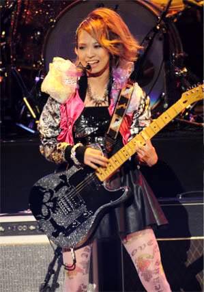 SCANDAL JAPAN TITLE MATCH LIVE 2012 「SCANDAL vs BUDOKAN」 SCABL03