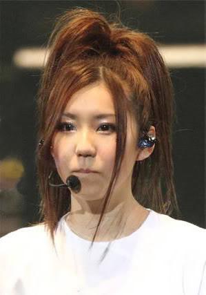 SCANDAL JAPAN TITLE MATCH LIVE 2012 「SCANDAL vs BUDOKAN」 SCABL07