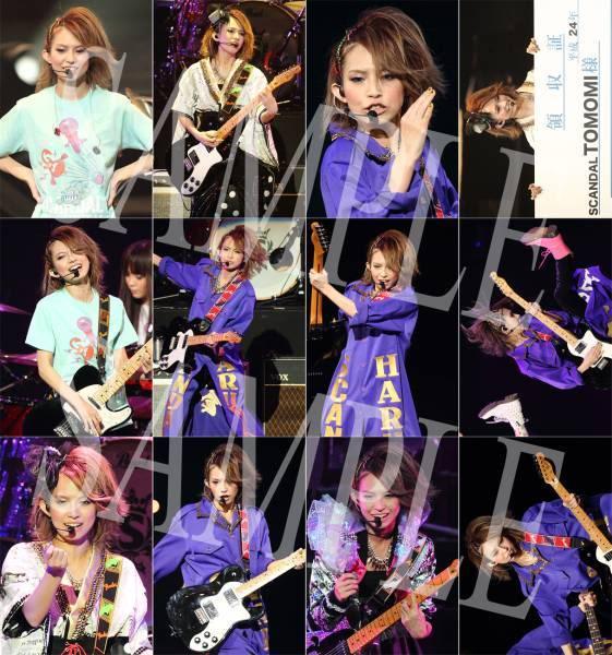 SCANDAL JAPAN TITLE MATCH LIVE 2012 「SCANDAL vs BUDOKAN」 Pakapakaopa-img561x600-1333321340ddveut42093