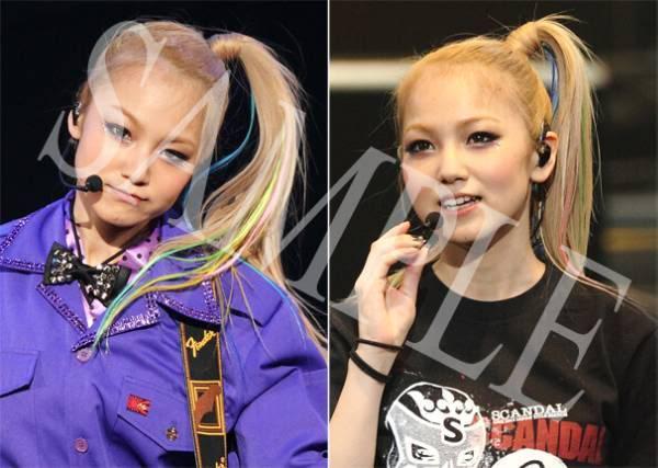 SCANDAL JAPAN TITLE MATCH LIVE 2012 「SCANDAL vs BUDOKAN」 Pakapakaopa-img600x427-1333321617yx8bui36087