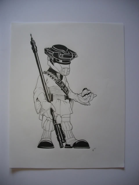 My little bit of Boushh IMG_1390