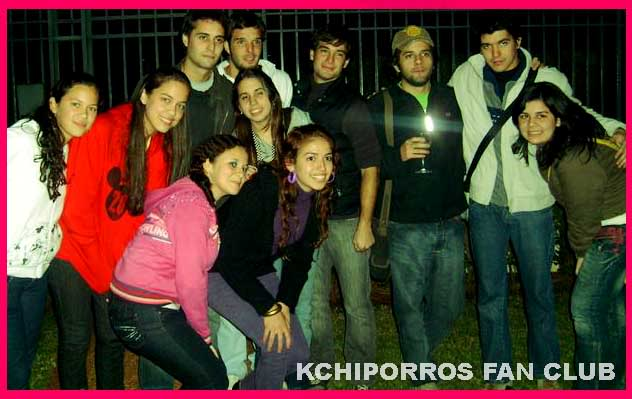 KCHIPORROS FAN CLUB