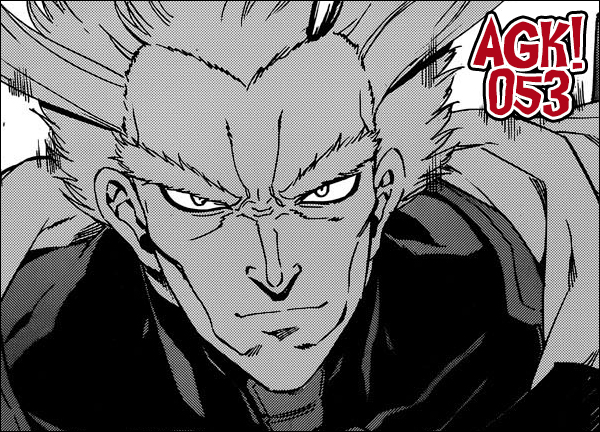 Akame Ga Kill! 053 - Mata a la adversidad Agk53
