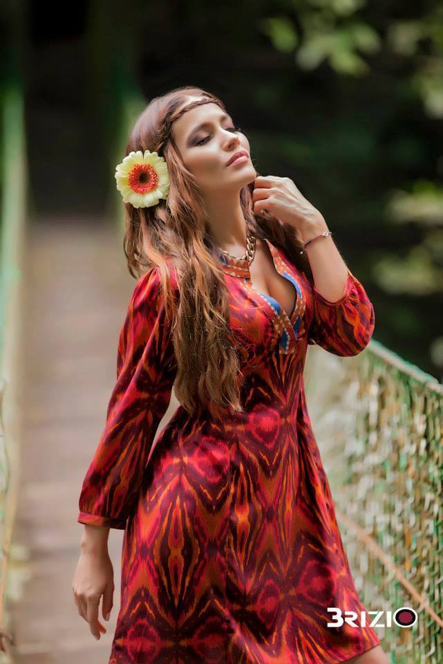 Adriana Fonseca/ადრიანა ფონსეკა - Page 2 98df6764938c76276ed31376b9a0d1c1