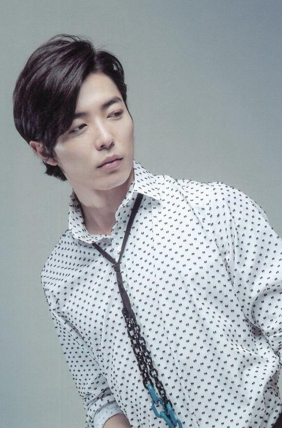 Ким Джэ Вук / Kim Jae Wook. Малыш Вук. Вафелька - Страница 7 22ba28e63322bafc022cb667d8808e3d