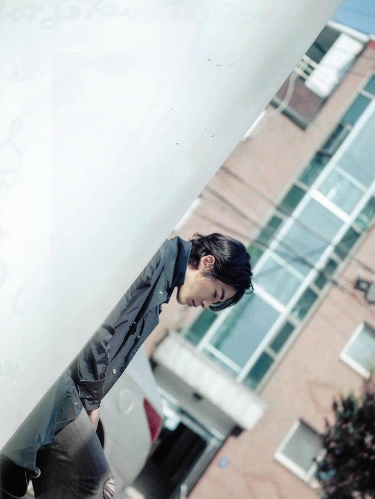 Ким Джэ Вук / Kim Jae Wook. Малыш Вук. Вафелька - Страница 7 8522170ddb752e8073933665e2b3326c