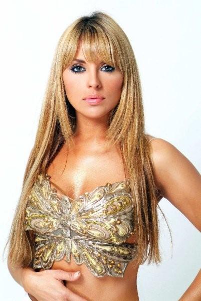 Vanessa Villela/ვანესა ვილიელა 3714b6b55cfaa69d6ef64fdf5b1c705f