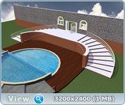 Лестницы свободной формы - Страница 2 6f2a33e04d7f2a90e4bf565d688d1e8d