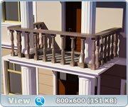 Лестницы свободной формы - Страница 2 Ef66f2609f2d4da1eb585cecd61ac0a3