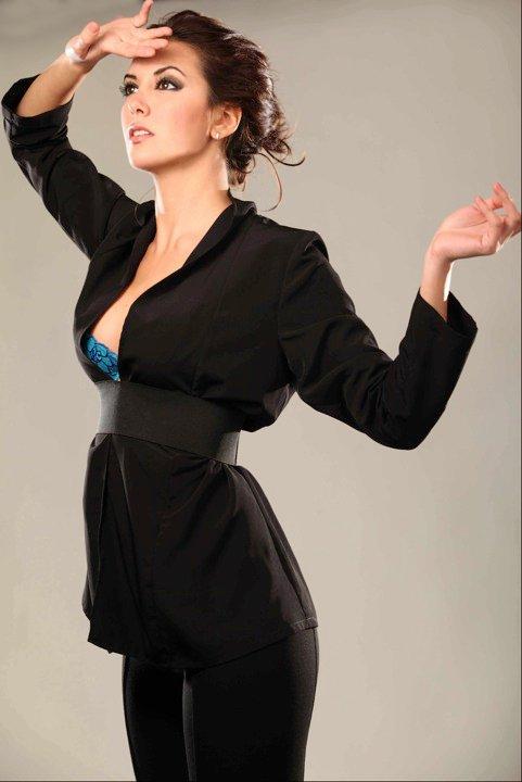Priscila Perales//პრისცილა პერალესი - Page 2 6e7027fe6042327a41feb3abfbd86769