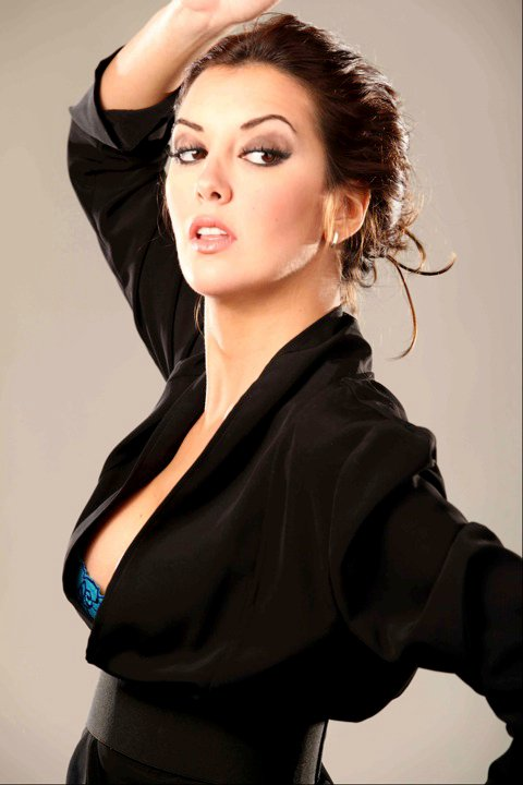 Priscila Perales//პრისცილა პერალესი - Page 2 8921f3a84064121177916adad267a980