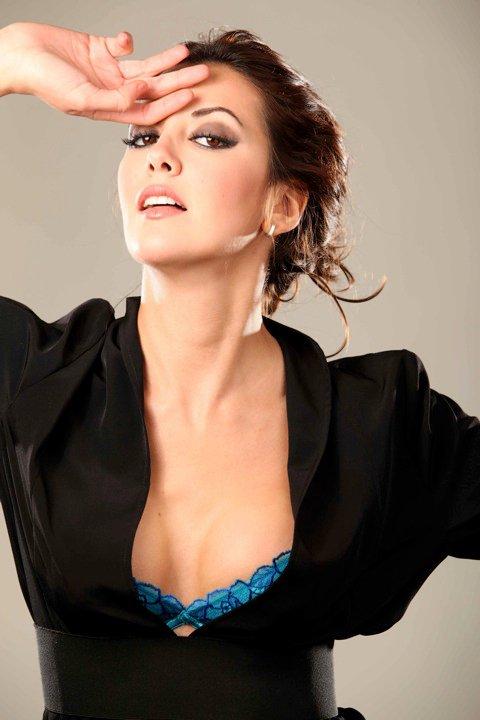 Priscila Perales//პრისცილა პერალესი - Page 2 97625f4cc8ad8349e968085e2ac948ea