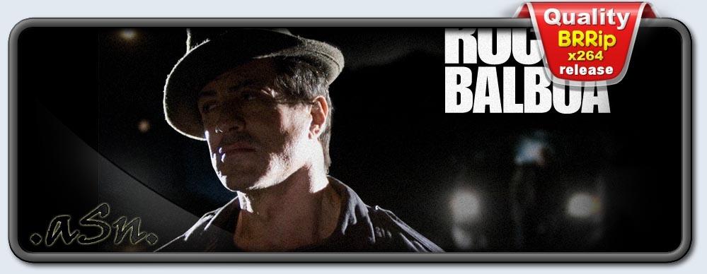 [RG] Rocky Balboa (2006) 720P | 1 link 1138d2437413d70a146426380133dd29