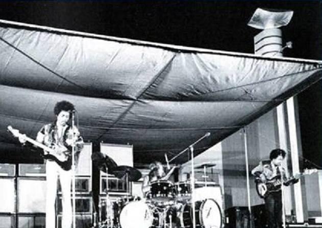 Gothenburg (Stora Scenen) : 1er septembre 1970  7a8ed3bfdb1f324b590ecac595583e53